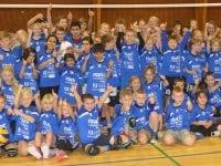 Foto: Volleyklubben Vestsjælland.
