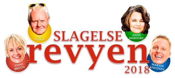 Slagelse Revyen 2018