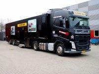 Foto: Job i transport - Roadshow.