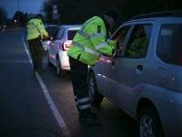 Politiet advarer: spritkontrol på J-dag