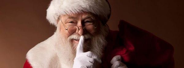 Mød julemanden