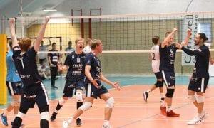 Volleyklubben stopper samarbejde med cheftræner