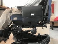 Taske til kørestolsbrugere