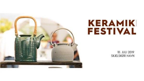 Keramikfestival 2019