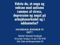 Foto: Netværket Smedegade