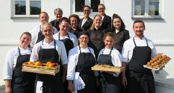 Comwell donerer jubilæumsmøder i Sorø og Korsør