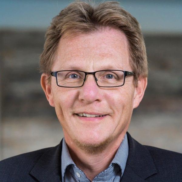 Ny sygehusdirektør for Næstved, Slagelse og Ringsted sygehuse