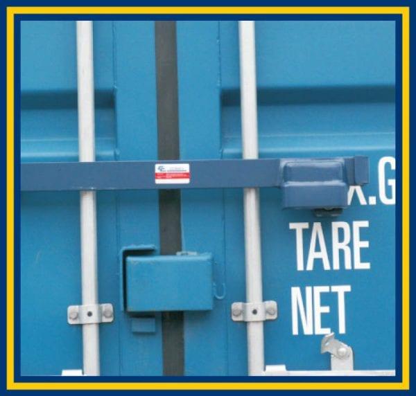 Undgå stress og jag med en flyttecontainer