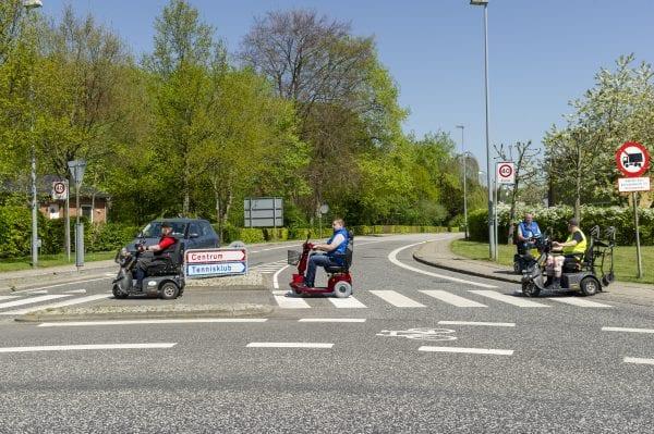 GF efterlyser borgernes egne trafikprojekter
