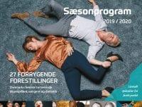 Pressefoto - Vestsjællands Teaterkreds/Slagelse Teater