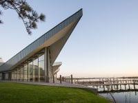 Hvilke nybyggerier og renoveringer fortjener at blive nomineret til årets bygnings- og arkitekturpris? Det har alle nu mulighed for at komme med bud på. Foto: Slagelse Kommune.