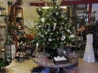Butik Stella gør klar til jul