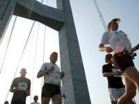 Løbet på Storebæltsbroen er tilbage i 2020