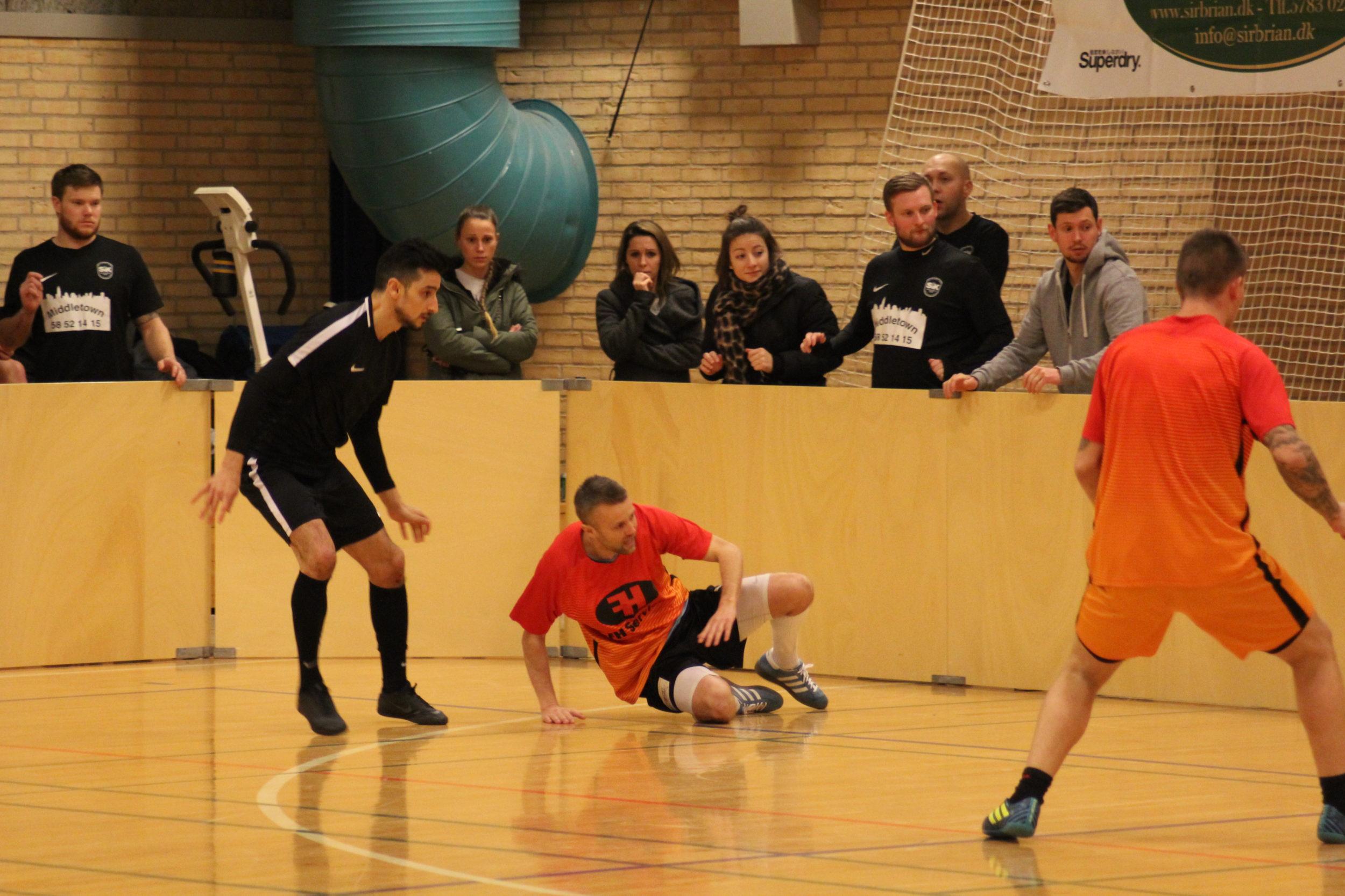 Pressefoto Sørby Fodbold