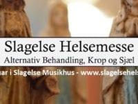 Foto: Messe for Alternativ Behandling, Krop og Sjæl - Slagelse Helsemesse