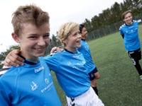 Pressefoto Slagelse Kommune -  Nymarkskolen