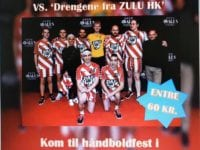 Foto; Slagelse Håndboldklub