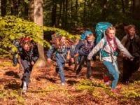 Dansk Skoleidræt og Spejderne indleder samarbejde om bevægelse i skolen
