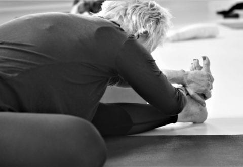 Misa Yoga invitere til Yogaweekend